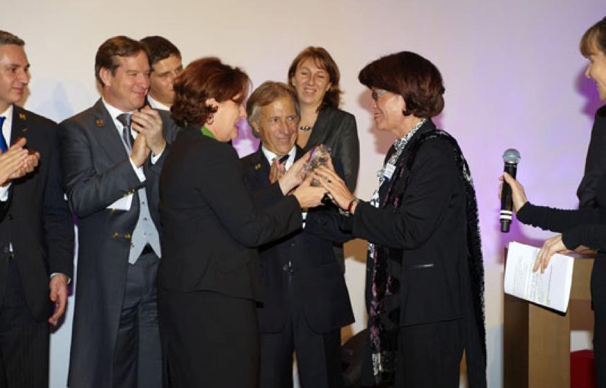 Hospitality Award 2008